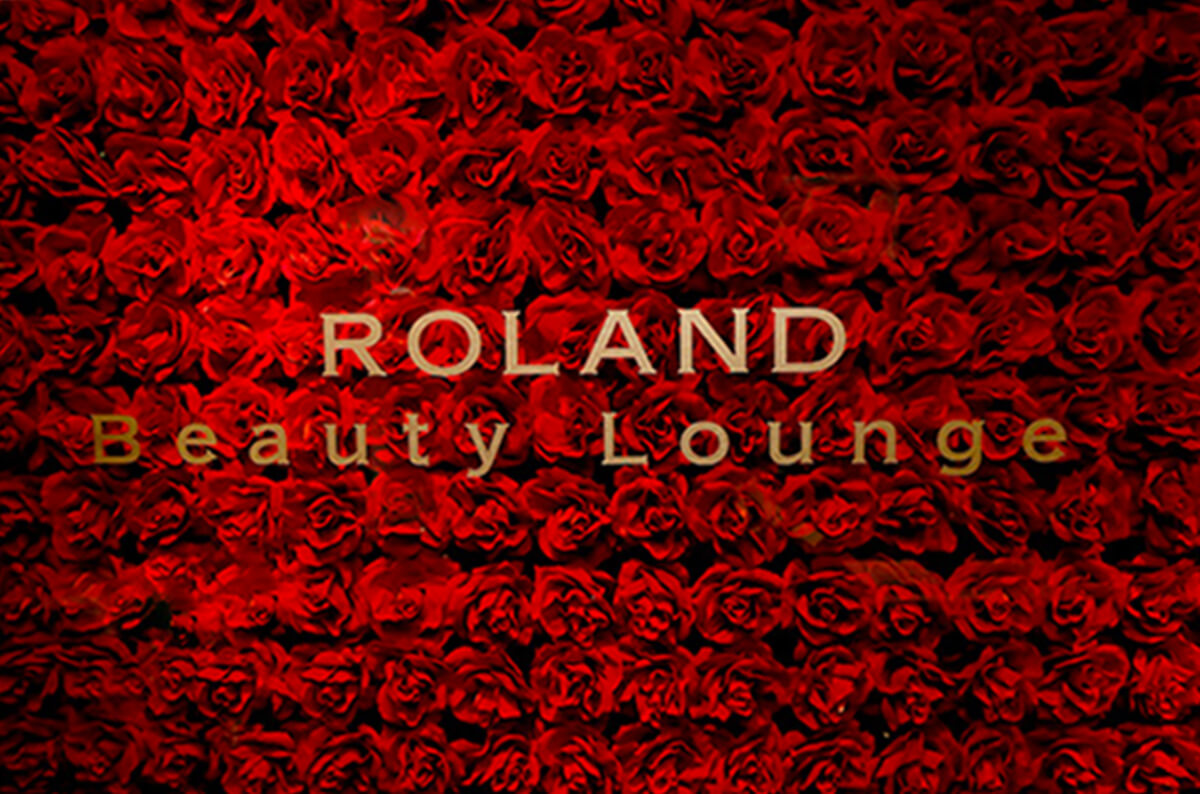 ROLAND BEAUTY LOUNGE